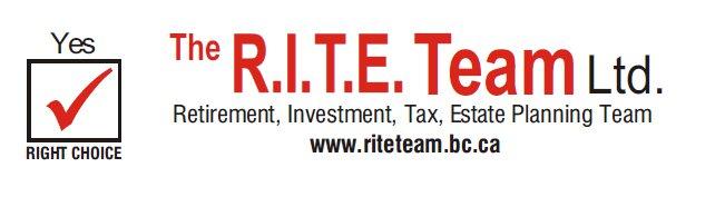The R.I.T.E. Team